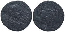 Ancient Coins - CILICIA. Seleucia ad Calycadnum. Gordian III (238-244). Ae.