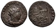 Ancient Coins - VALERIAN I (253-260). Antoninianus. Antioch.