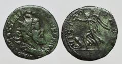 Ancient Coins - POSTUMUS 260-269 D.C. -AE/ DOUBLE SESTERTIUS