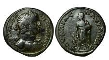 Ancient Coins - Caracalla 198-217 d.C. -ae/ 30 mm Pautalia