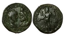 Ancient Coins - Gordianus III 238-244 d.C. -ae/ 26 mm