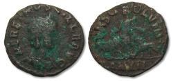 Ancient Coins - AE27 Herennia Etruscilla, Moesia, Viminacium 250-251 A.D.