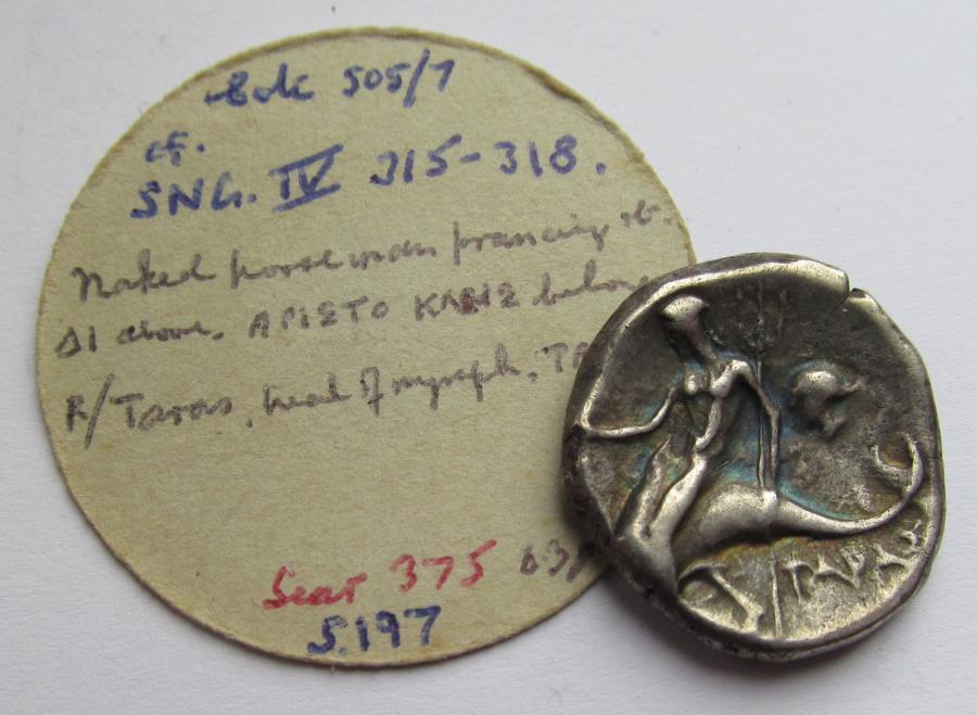Pin on Grécke mince a medaily