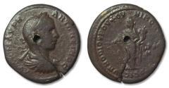 Ancient Coins - AE27 Elagabalus, Moesia Inferior, Nikopolis ad Istrum 218-222 A.D.
