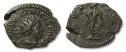 Ancient Coins - AE antoninianus Tetricus I, Colonia Agrippina (Cologne) 271-274 A.D.