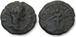 Ancient Coins - AE 17 (assarion) Septimius Severus, Moesia Inferior - Nikopolis ad Istrum 193-211 A.D - Nike -