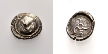 Ancient Coins - LYCIA, UNIDENTIFIED DYNAST