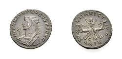 Ancient Coins - ROME, PROBUS, SOLI INVICTO, Siscia