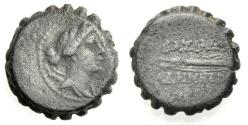 Ancient Coins - SELEUCID KINGS: Demetrios I.
