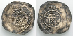 World Coins - BASEL, Pfennig 11th Century