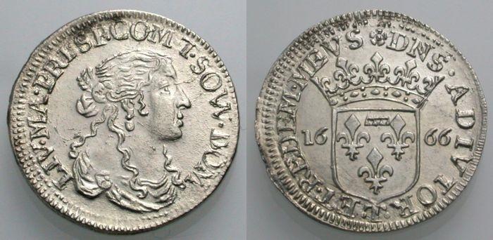 World Coins - TASSAROLO, Luigino 1666