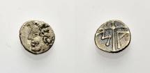 Ancient Coins - FRANKREICH, MASSILIA, Local imitation