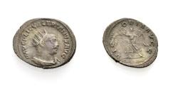 Ancient Coins - VALERIAN I, VICTORIA AVGG