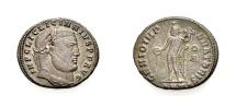 Ancient Coins - ROME, LICINIUS I., Follis, Antioch