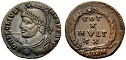Ancient Coins - ROME, JULIAN II., Centenionalis, Sirmium