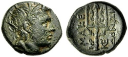 Ancient Coins - MAKEDONES