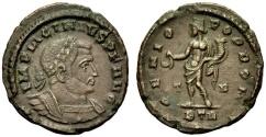 Ancient Coins - ROME, LICINIUS I.