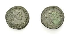 Ancient Coins - ROM, DIOCLETIANUS, Ticinum