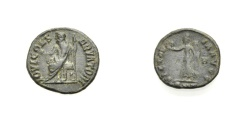 Ancient Coins - ANTIOCH ON THE ORONTES, Maximinus II. Daza