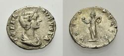 Ancient Coins - JULIA DOMNA, VENVS FELIX