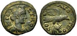 Ancient Coins -  TROAS, ALEXANDRIA Autonom under Rome