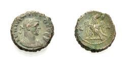 Ancient Coins - EGYPT UNDER ROME: ALEXANDRIA, AURELIANUS