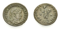 Ancient Coins - CONSTANTINE I. THE GREAT,  LYON