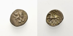 Ancient Coins - CELTIC: MANCHING TYPE, S. Germany