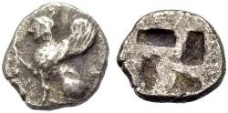 Ancient Coins - SAMOTHRACE