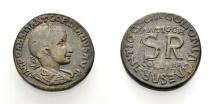 Ancient Coins - ROMAN PROVINCIAL: PISIDIA, ANTIOCHIA, UNDER GORDIAN III.