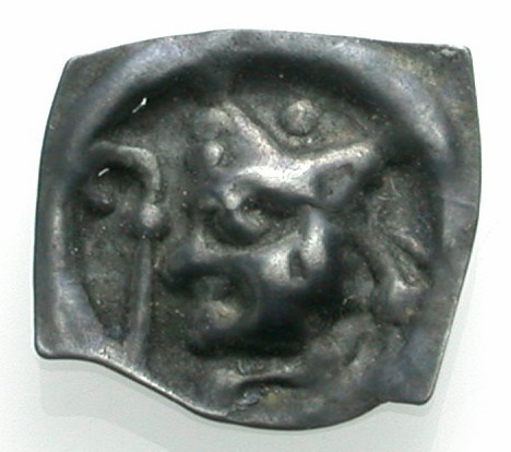 World Coins - BASEL, Johann Senn von Münsingen