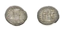 Ancient Coins - ROME, AURELIANUS, Antoninian, Siscia