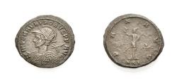 Ancient Coins - ROME, PROBUS, PAX AVG, Siscia
