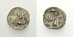 Ancient Coins - PERSIA Artaxerxes (Ardaxsir) II., Half-Drachme