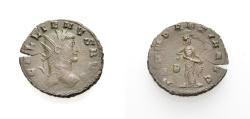Ancient Coins - GALLIENUS, Antoninian, ABVNDANTIA AVG