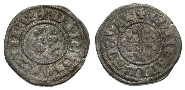 World Coins - MILANO, DENARO