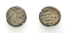 Ancient Coins - CELTIC: BRITAIN, DUROTRIGES, Billon unit