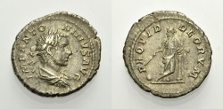 Ancient Coins - ELAGABALUS, PROVID DEORVM