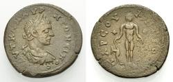 Ancient Coins - CILICIA, Tarsus: Elagabalus