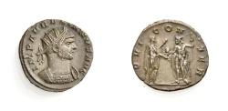 Ancient Coins - ROME, AURELIANUS, Siscia
