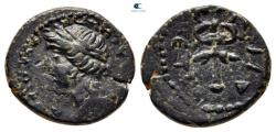 Ancient Coins - Seleucis and Pieria. Antioch. Pseudo-autonomous issue AD 138-161.  Bronze Æ