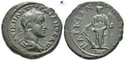 Ancient Coins - Moesia Inferior. Marcianopolis. Gordian III AD 238-244.  Bronze Æ