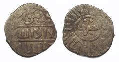 World Coins - Mamluk AR Dirham Dimashq AH 842-857 JAQMAQ