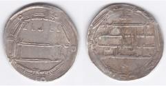 World Coins - Abbasid AR Balkh AH189