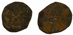 World Coins - Standing Caliph AE (Tabar)