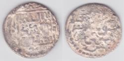 World Coins - Ilkhans AR Tabriz AH 697