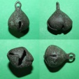 Ancient Coins - CELTIC BELL FOR SHEEPS - FUNCTIONING