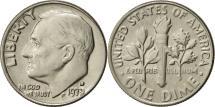 Us Coins - United States, Roosevelt Dime, Dime, 1979, U.S. Mint, Denver, AU(55-58)
