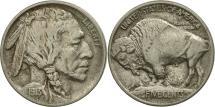 Us Coins - United States, Liberty Nickel, 5 Cents, 1912, U.S. Mint, Philadelphia