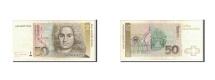 GERMANY - FEDERAL REPUBLIC, 50 Deutsche Mark, 1989, KM:40a, 1989-01-02